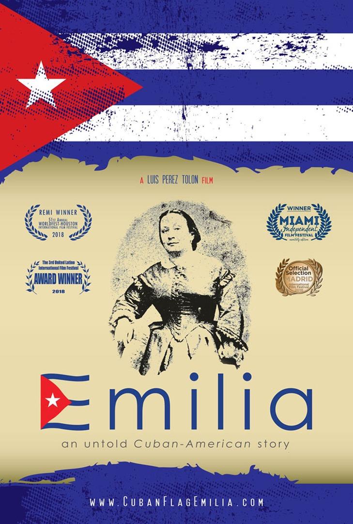 EMILIA, an untold Cuban American story