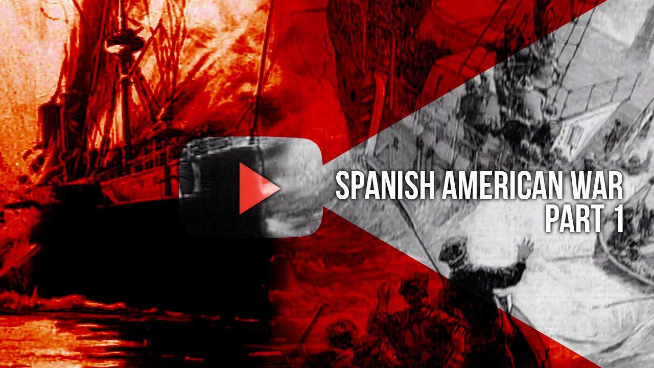Spanish American War, Valeriano Weyler, Antonio Maceo, Jose Marti.