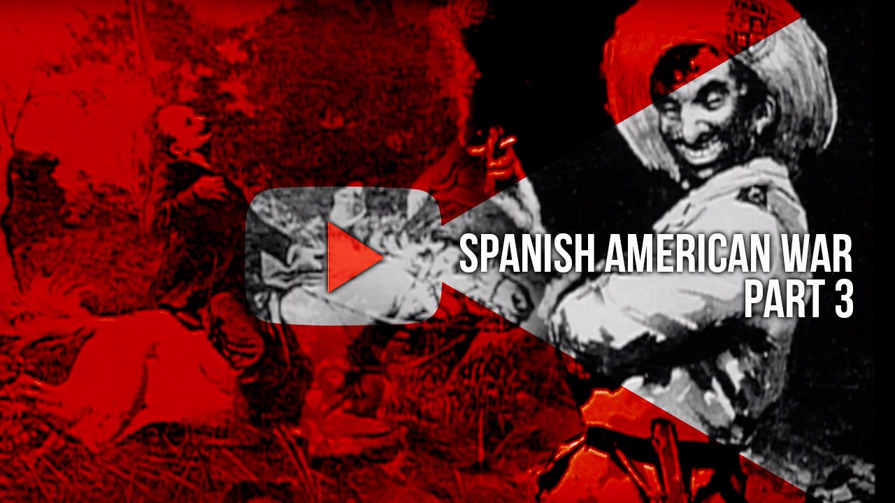 Spanish american war3